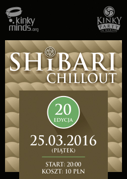 Shibari Chillout vol. 20