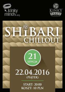 Shibari Chillout vol. 21