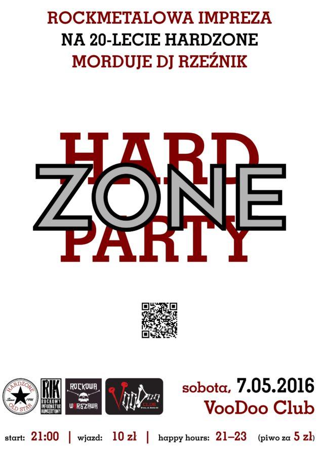 HARDZONE PARTY