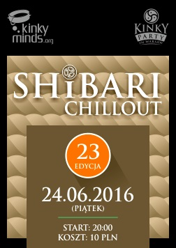 Shibari Chillout vol. 23