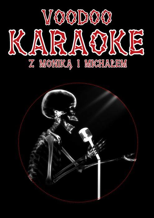 VooDoo Karaoke z Moniką i Michałem