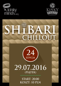 Shibari Chillout vol. 24