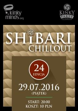 Shibari Chillout vol. 24