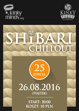 Shibari Chillout vol. 25