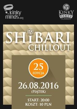Shibari Chillout vol. 25