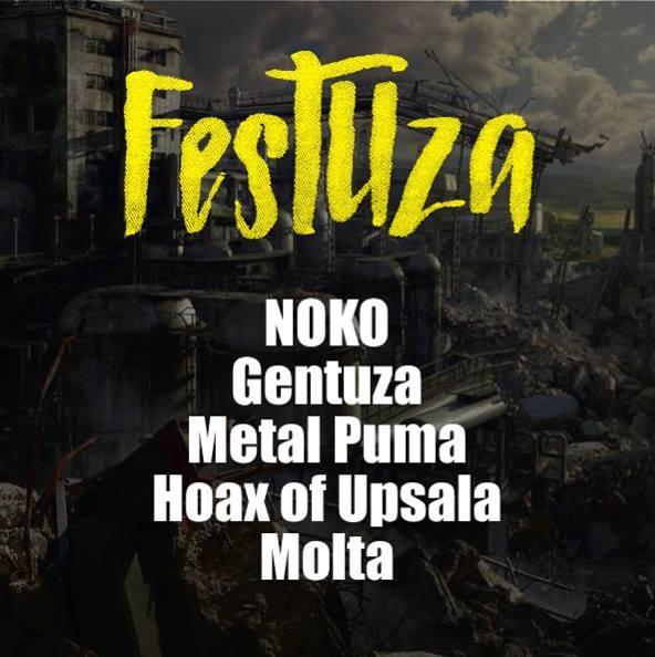 FestUza