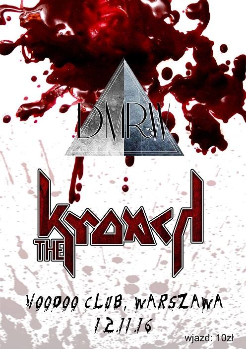 Doomrow i The Kroach