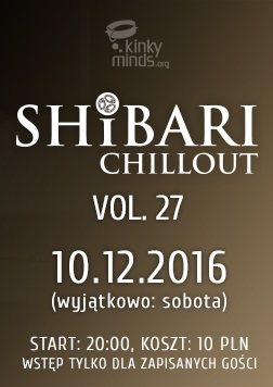 Shibari Chillout vol. 27