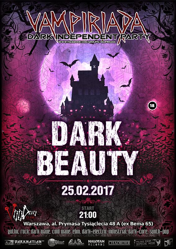 Vampiriada – Dark Beauty