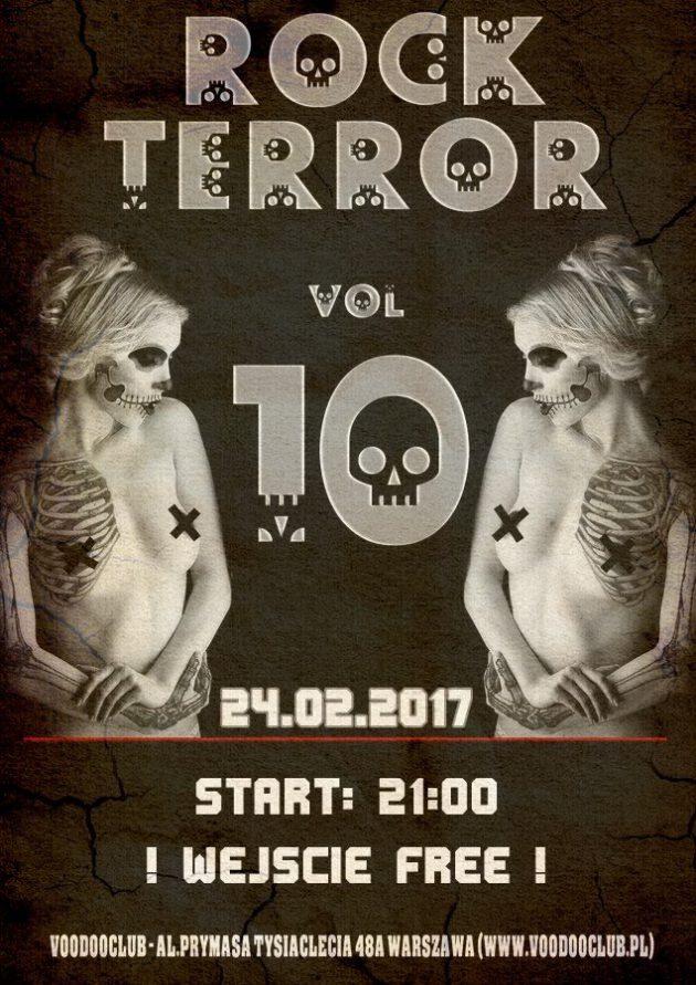 Rock Terror