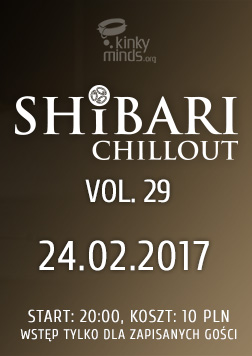 Shibari Chillout vol. 29