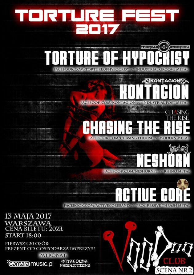Torture Fest 2017