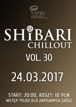 Shibari Chillout vol. 30
