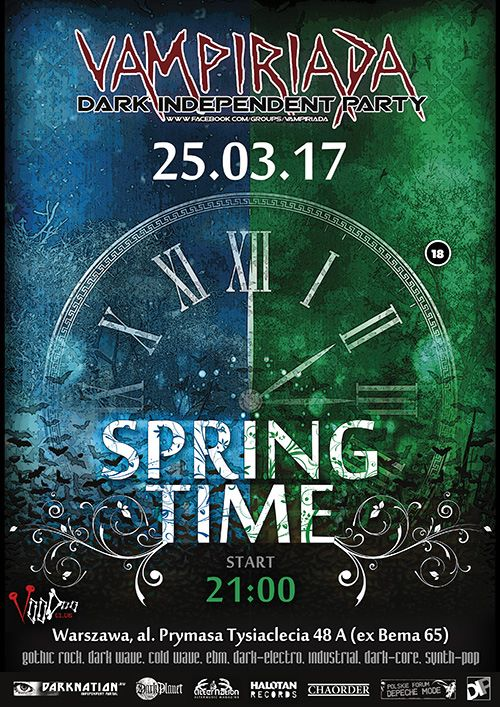 Vampiriada – Spring Time