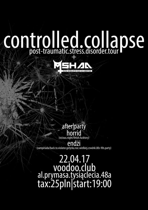 Controlled Collapse + MSHAA