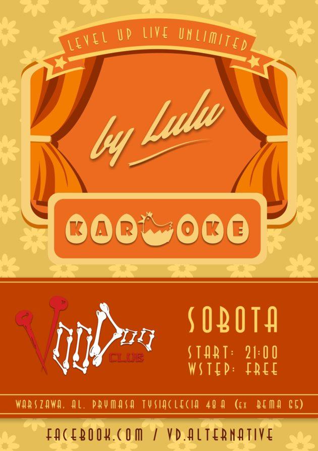 Karaoke by Lulu
