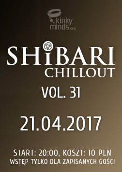 Shibari Chillout vol. 31