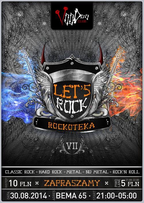 Let's Rock VII