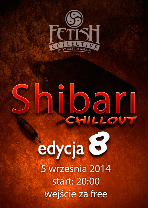 Shibari Chillout vol. 8