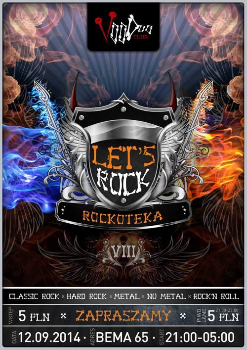 Let's Rock VIII