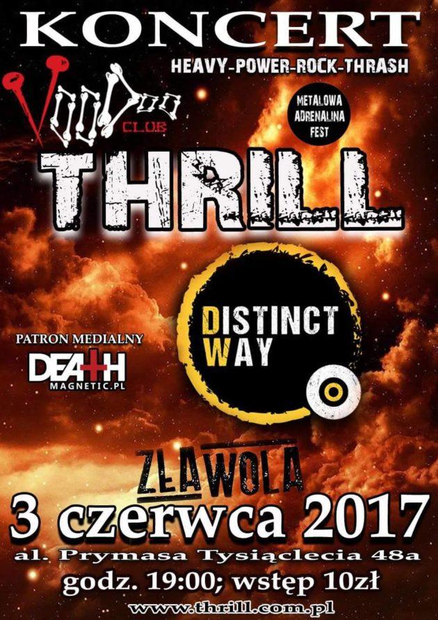 Metalowa Adrenalina FEST