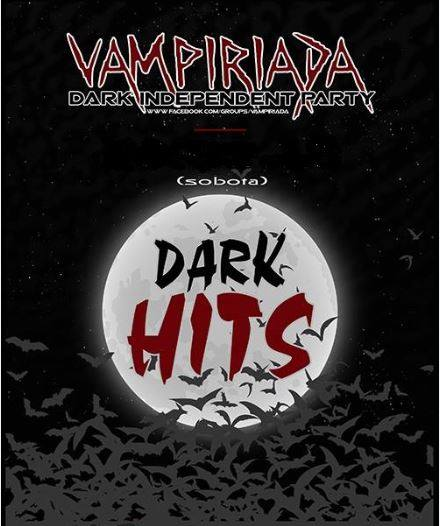 Vampiriada DARK HITS