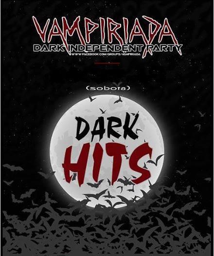 Vampiriada DARK HITS