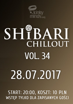 Shibari Chillout vol. 34