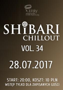 Shibari Chillout vol. 34