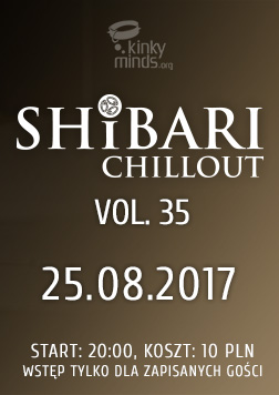 Shibari Chillout vol. 35