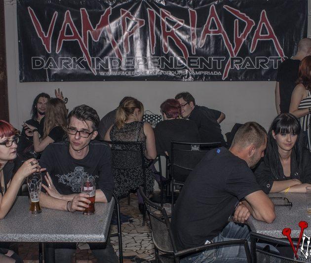 Vampiriada vol. 185