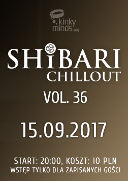 Shibari Chillout vol. 36