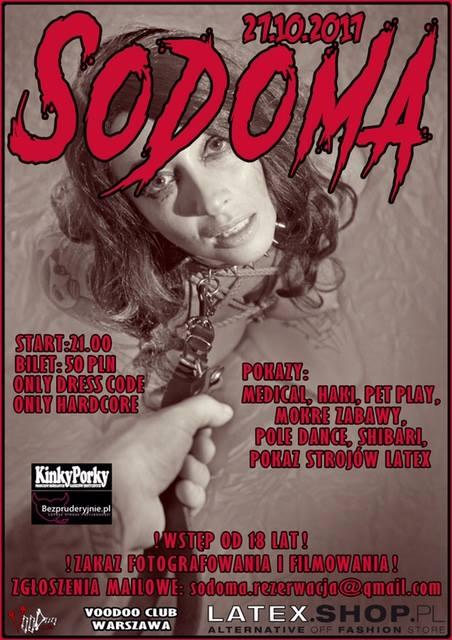 Sodoma 2017
