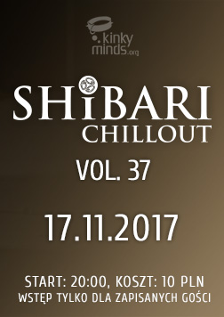 Shibari Chillout vol. 37