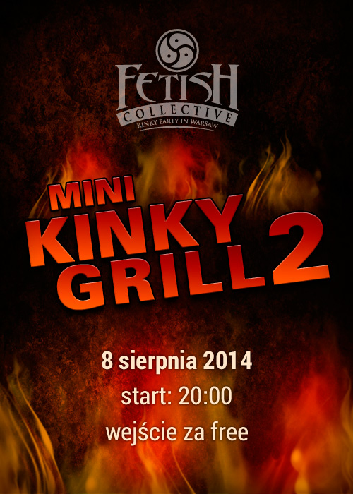 Mini Kinky Grill vol. 2