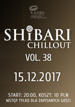 Shibari Chillout vol. 38