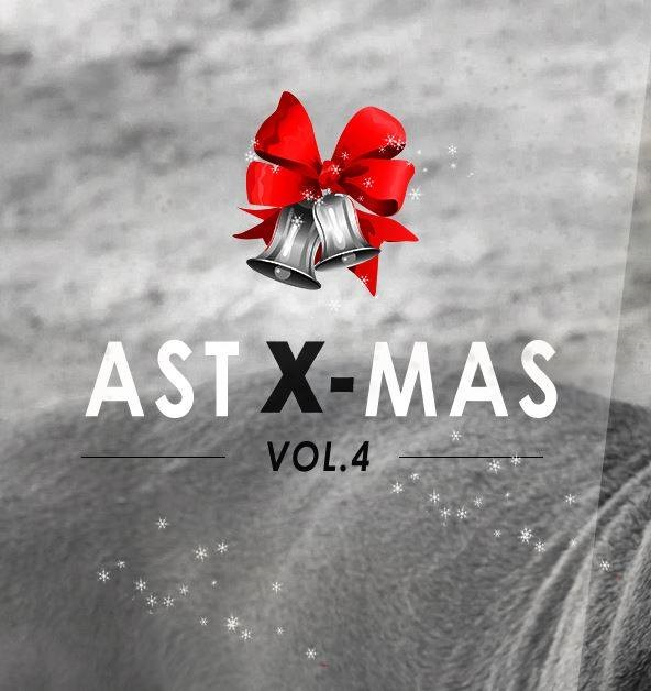 AST X-MAS #4