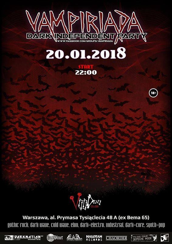 Vampiriada Karneval