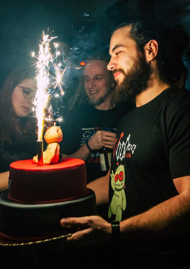 Czwarte urodziny VooDoo Club