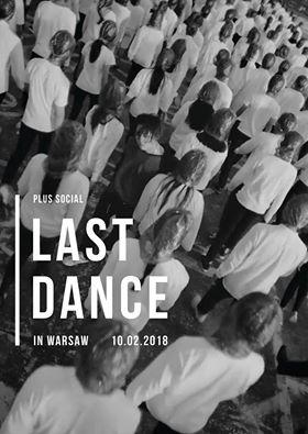 Warszawska Noc z K-popem: Last Dance