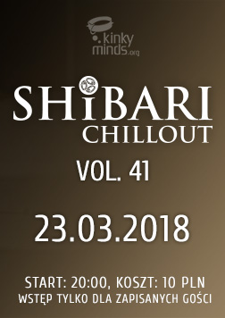 Shibari Chillout vol. 41