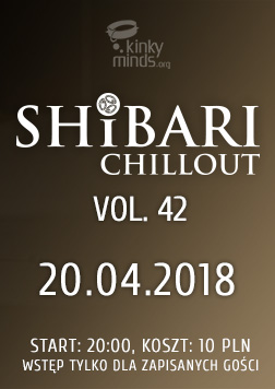 Shibari Chillout vol. 42