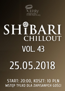 Shibari Chillout vol. 43