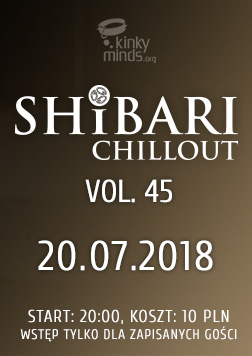 Shibari Chillout vol. 45