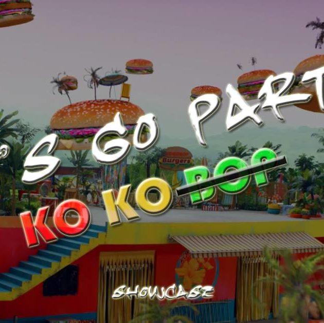 Let's Go Party Ko Ko – Warszawa