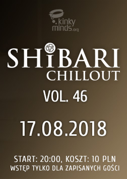 Shibari Chillout vol. 46