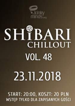 Shibari Chillout vol. 48
