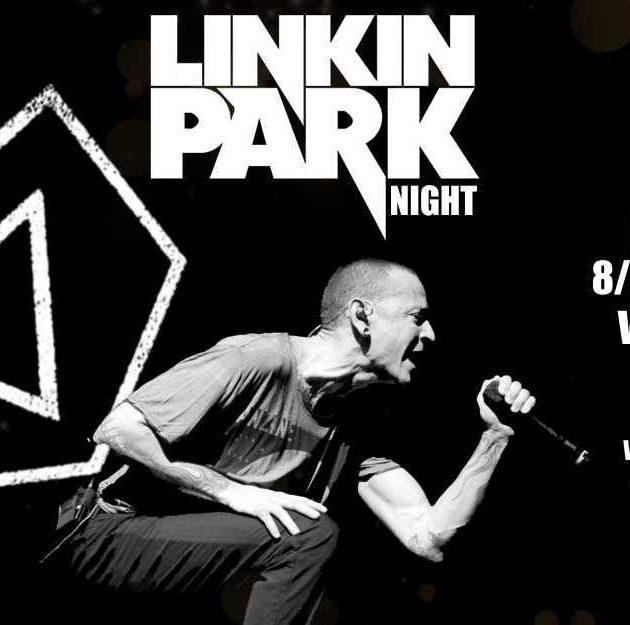 Linkin Park night / Warszawa