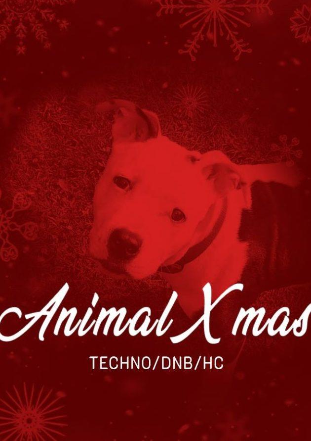 Animal-X-Mas