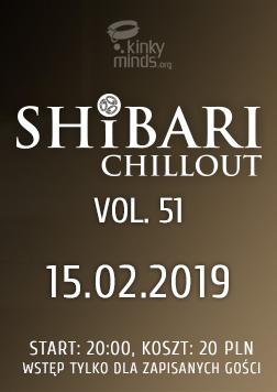 Shibari Chillout vol.51